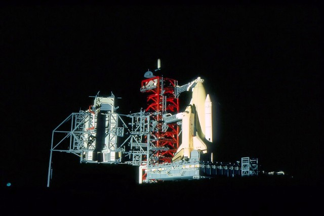 Estes Space Shuttle Launch (page 2) - Pics about space